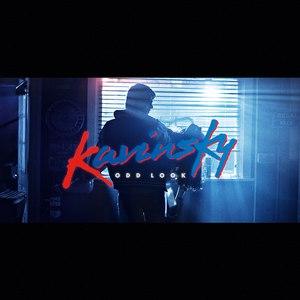 Kavinsky альбом Odd Look