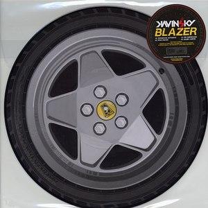 Kavinsky альбом Blazer