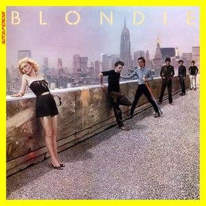 Blondie альбом Autoamerican