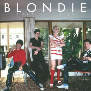 Blondie альбом Greatest Hits: Blondie
