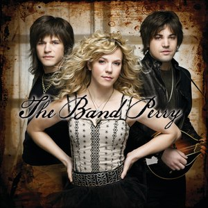 The Band Perry альбом The Band Perry