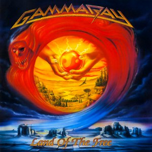 Gamma Ray альбом Land of the Free