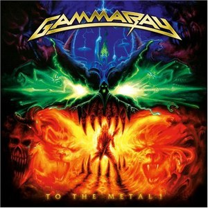 Gamma Ray альбом To the Metal