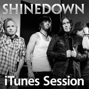 Shinedown альбом iTunes Session