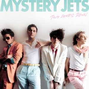 Mystery Jets альбом Two Doors Down