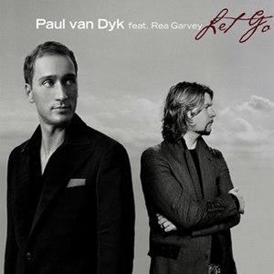 Paul Van Dyk альбом Let Go