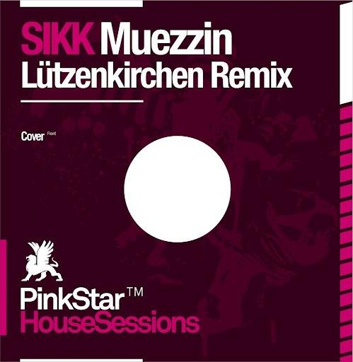 Sikk альбом Muezzin