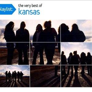 Kansas альбом Playlist: The Very Best Of Kansas