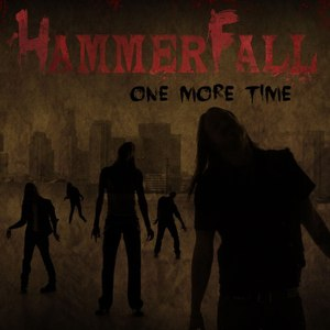 HammerFall альбом One More Time