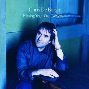 Chris de Burgh альбом Missing You - The Collection
