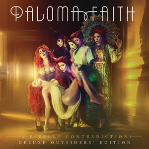 paloma faith альбом A Perfect Contradiction Outsiders' Edition (Deluxe)
