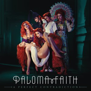 paloma faith альбом A Perfect Contradiction (Deluxe)