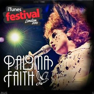 paloma faith альбом iTunes Festival: London 2010