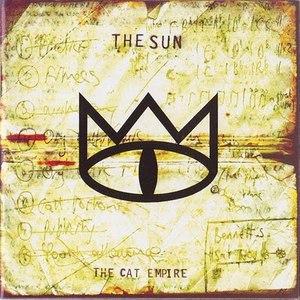 The Cat Empire альбом The Sun