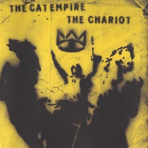 The Cat Empire альбом The Chariot