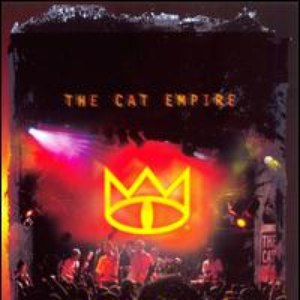 The Cat Empire альбом On the Attack
