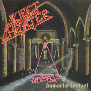 Sweet Cheater альбом Immortal Instant