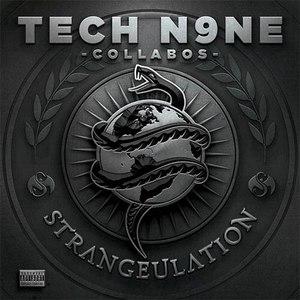 Tech N9ne альбом Strangeulation (Deluxe Edition)