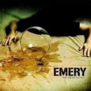 Emery альбом The Columbus EEP Thee