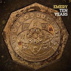 Emery альбом 10 Years