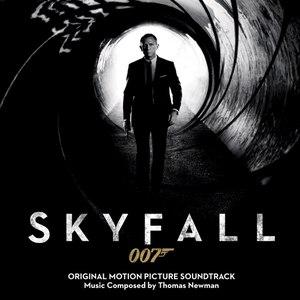 Thomas Newman альбом Skyfall