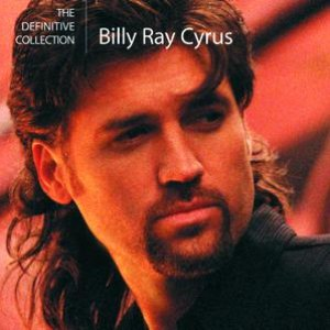 Billy Ray Cyrus альбом The Definitive Collection