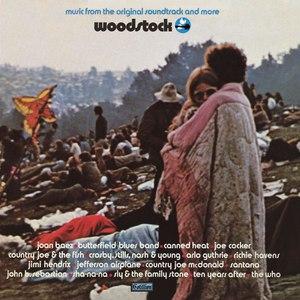 Jimi Hendrix альбом Woodstock