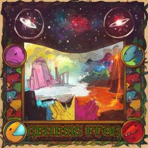 Homestuck альбом Genesis Frog