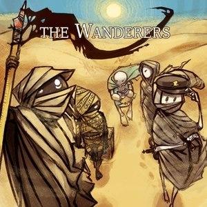 Homestuck альбом The Wanderers