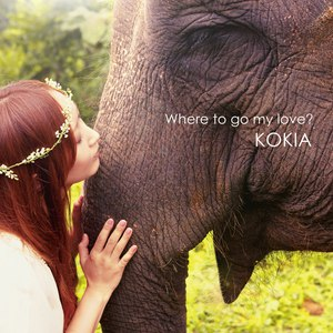 KOKIA альбом Where to go my love?