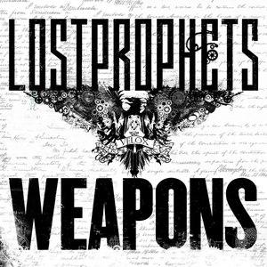 Lostprophets альбом Weapons