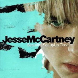 Jesse McCartney альбом Up Close
