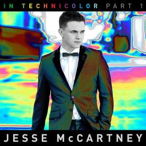 Jesse McCartney альбом In Technicolor (Part I)