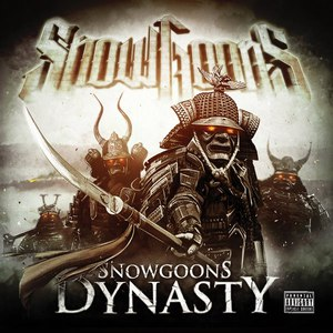 Snowgoons альбом Snowgoons Dynasty
