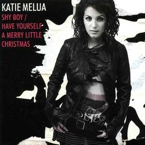Katie Melua альбом Shy Boy