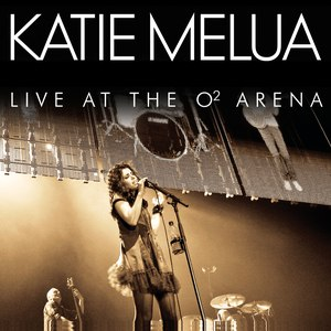 Katie Melua альбом Live At The O2 Arena