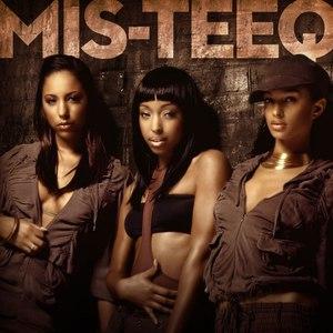 Mis-Teeq альбом Mis-Teeq