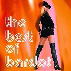 Brigitte Bardot альбом The Best Of Bardot