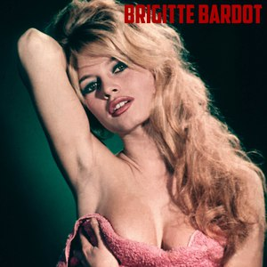 Brigitte Bardot альбом B Bardot - CD Story