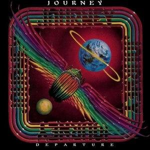Journey альбом Departure