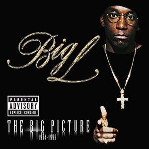 Big L альбом The Big Picture
