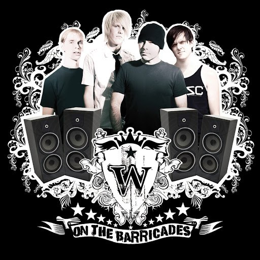 Wonderland альбом On The Barricades