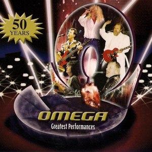 Omega альбом Greatest Performances