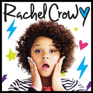 Rachel Crow альбом Rachel Crow
