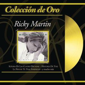Ricky Martin альбом Colección De Oro