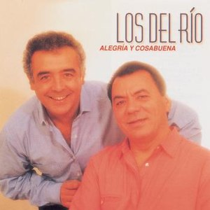 Los del Rio альбом Alegria Y Cosabuena
