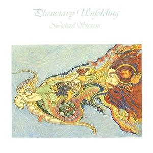 Michael Stearns альбом Planetary Unfolding