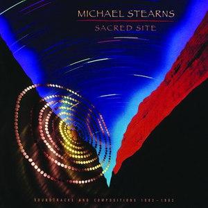 Michael Stearns альбом Sacred Site