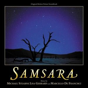 Michael Stearns альбом Samsara