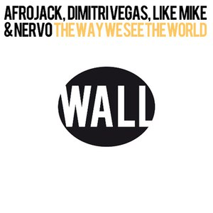 Afrojack альбом The Way We See The World